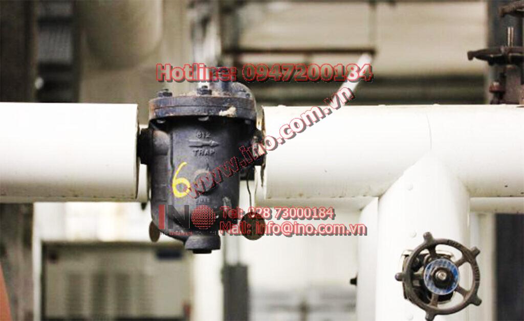 Bẫy hơi là gì và công dụng của nó trong công nghiệp – INO Measure Co., Ltd